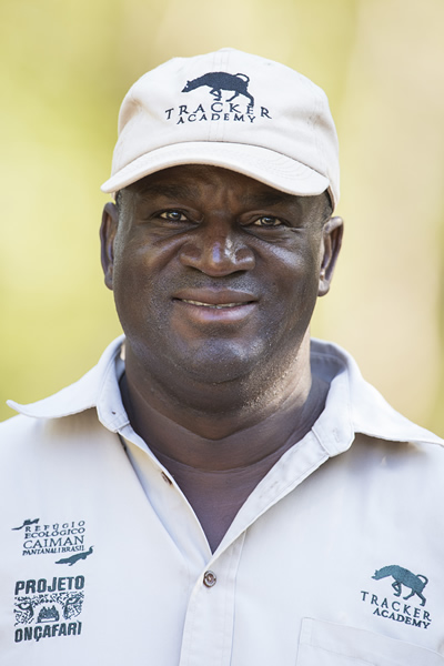 Renias Mhlongo