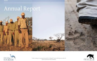 Tracker Academy 2020 Annual Report